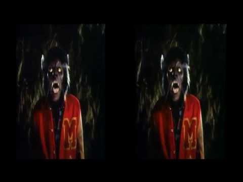 3D (SBS Michael Jackson) - Thriller - by Genci