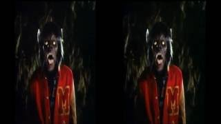 3D (SBS Michael Jackson) - Thriller - by Genci