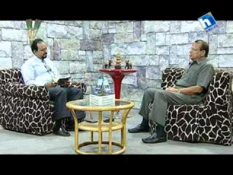 Apno Nepal Apno Gaurab Episode 108 (Guest on talk Engineer Laxman Agrawal)