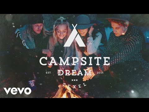 Campsite Dream - Counting Down To Christmas (Still)