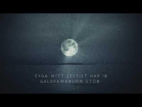 Eivør - Trøllabundin (Official Lyric Video)
