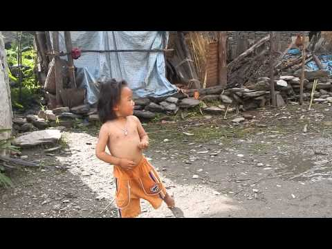 Amazing dancing talent 2 yrs boy(nepali)