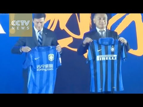 Exclusive interview: Inter Milan President Erick Thohir on Suning's takeover
