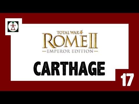 Rome 2: Total War: Carthage #17 - The Seleucid Empire