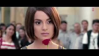 Ритик Рошан индийский клип ❤️