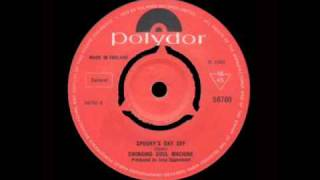 Swinging Soul Machine - Spooky