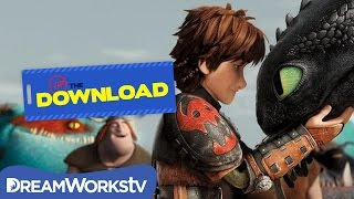 Top 5 BFFs from Dreamworks Animation I THE DREAMWORKS DOWNLOAD