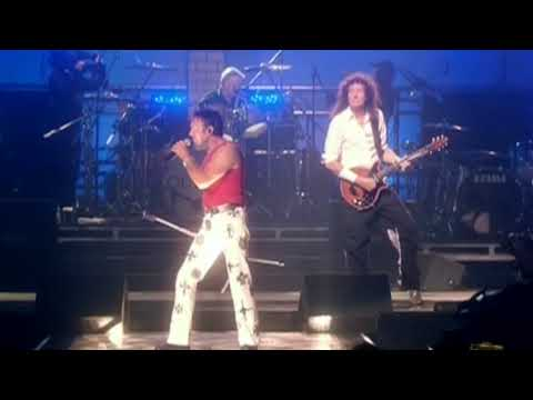 Queen + Paul Rodgers - The Show Must Go On (VH1 Rock Honors)