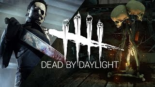 Essenek Wracaj  Przypadkowe #139: Dead By Daylight w/ GamerSpace, Tomek90