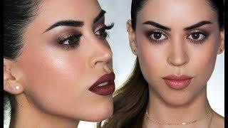 Aπλό & Επίσημο Μακιγιάζ Για Ειδικές Περιστάσεις | Wedding Guest Makeup