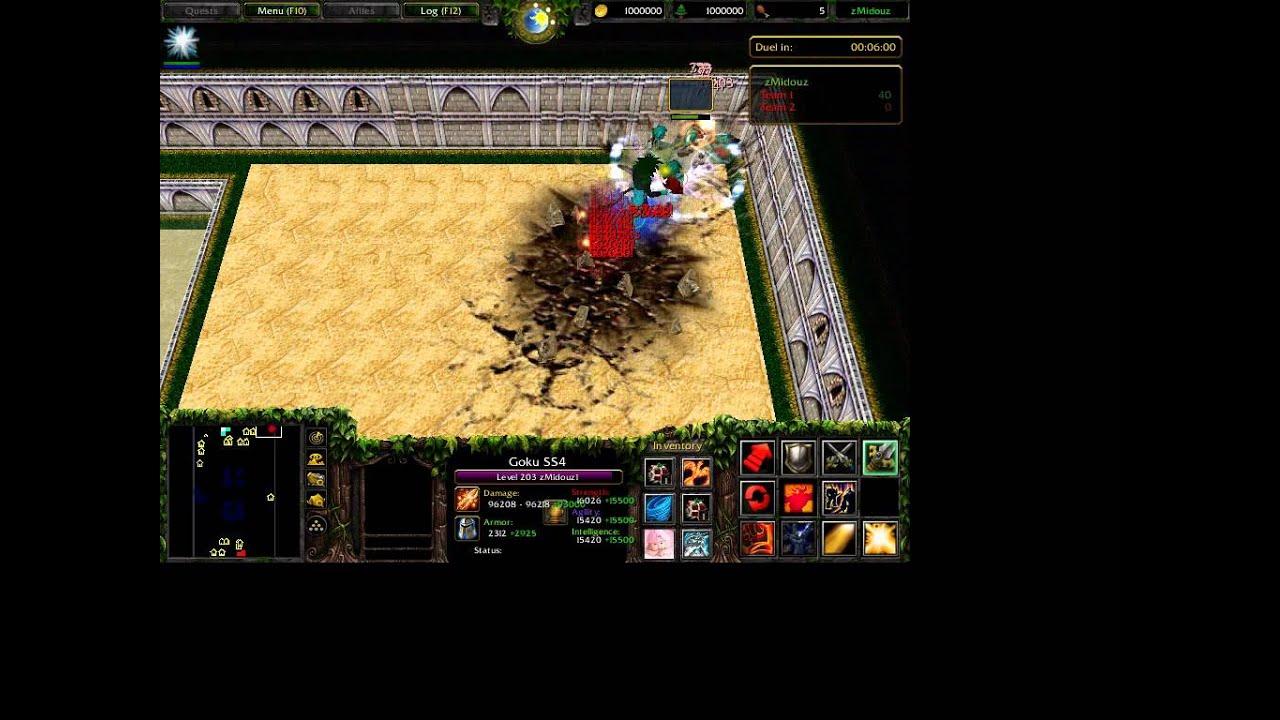 map tong hop 17.0 naruto