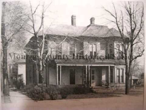 Bringing Back The Treasured Homes Of The Past In Bloomington, IN