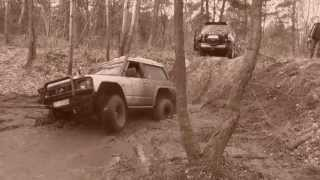 Moments of Magic Off road Zachodniopomorskie 4X4 The Best of full power