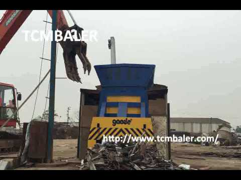 TCM BALER- Crocodile Shears Grenada  Ireland  Kenya