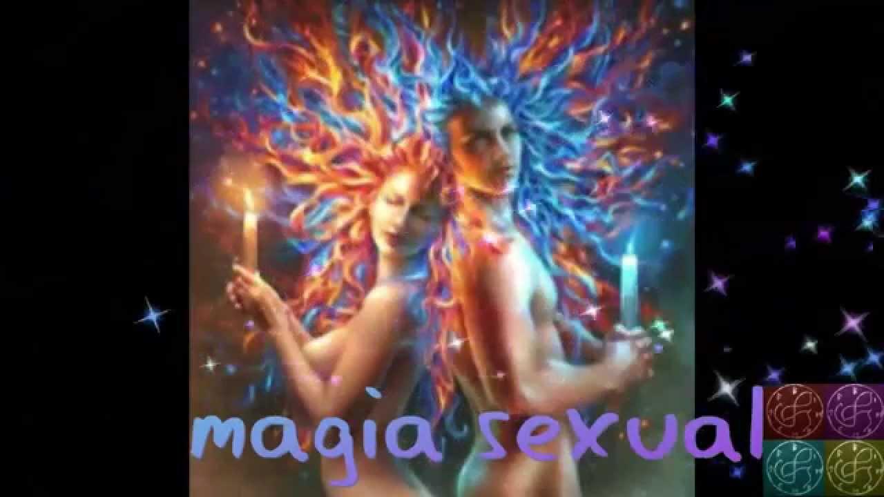 Resultado de imagen para imagenes magia sexual