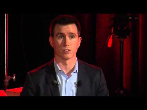 Real Change | Liam Murphy | TEDxPineCrestSchool