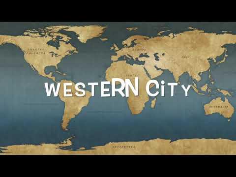 Western City - pokazy rewolwerowców i bicza kowbojskiego.