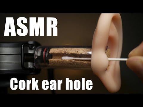 ピンセット 耳垢 ごっそり