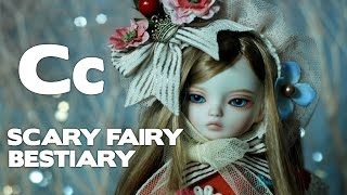 Six SCARY FAIRIES You NEVER Want to Meet (Entry Three in the Scary Fairy Bestiary)
