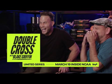 Double Cross With Blake Griffin - Official Trailer | truTV