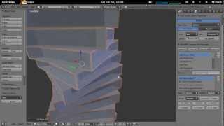 Complex Parametric Model Building