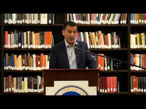 Master Teachers of AJU: David Wolpe