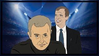 Manchester United vs Juventus | Will Mourinho Be Too Pragmatic?