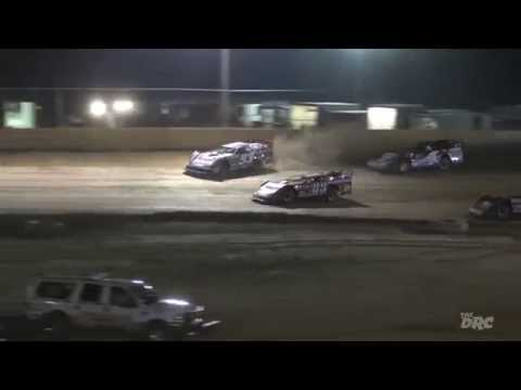 Twin Cities Raceway Park | 7.3.15 | Late Models | Feature