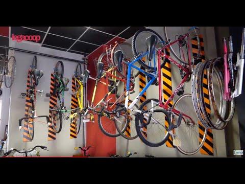 Lab Biciclario : a Terni CICLOFFICINA, PARTECIPAZIONE E BICI BISTROT