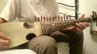 Robab Afghan - Ay Negare Man