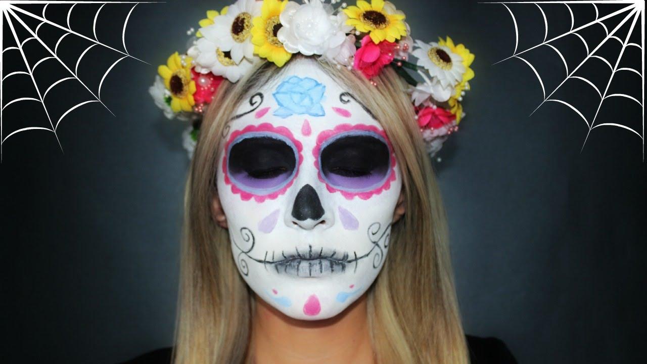 Halloween2015 ★ Día de los Muertos ★ Catrina ★