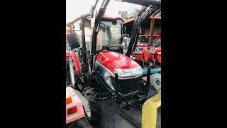 ПРОДАН! ''В Пути'' мини трактор Yanmar EG 222 (Фото) Кабина+Кун (ПСМ) Цена 1 190 000 мл.р. 16 923 USD