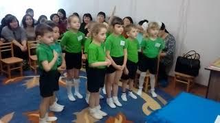 Видео с уроков казахского языка 2