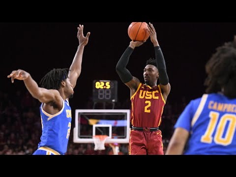 Last Game Winner By Every Pac 12 Basketball Team