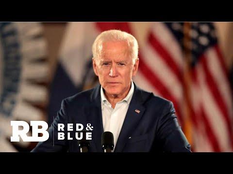 Challenges Joe Biden could face as a 2020 presidential contender