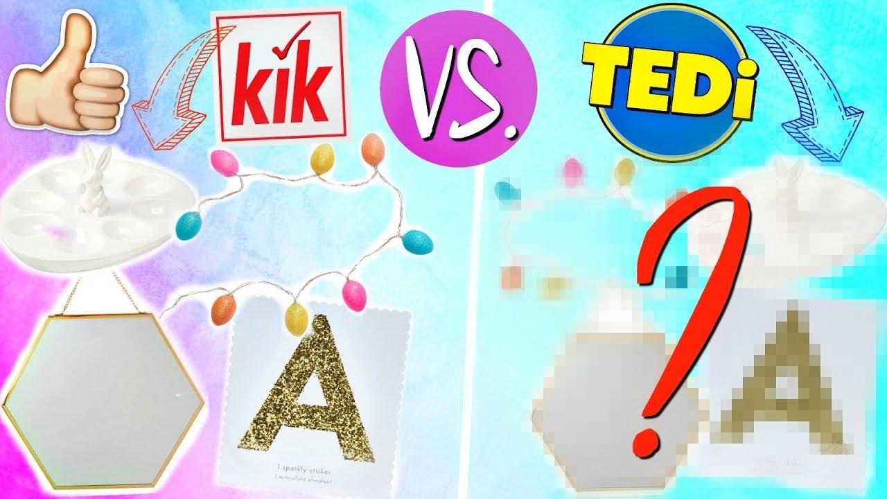 CHALLENGEWas Shirin TEDI besserbattlesunday VS ist mit KIK Gosh nOP0kw8X