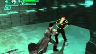 """The Matrix: Path of Neo - Level 01 - """"Ever Had a Dream, Neo?"""""""