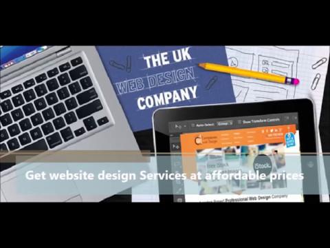 Web Designers London - UK Web Design Company