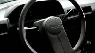 Nissan Cherry ( Datsum ) 1985 год не большой обзор