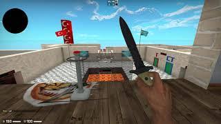 CSGO:Jailbreak Silah Odasına Gitmenin 4 Yolu!Ft. A101Poşeti