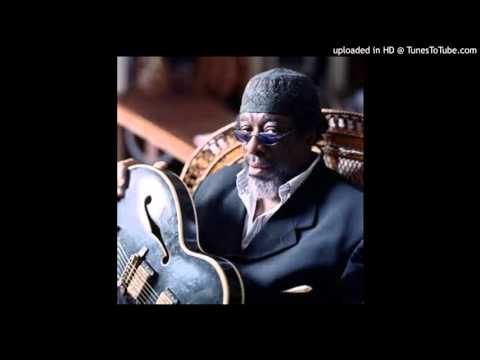 James Blood Ulmer - Take My Music Back to the Church