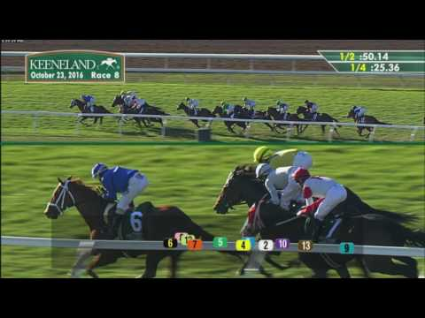 2016 Rood & Riddle Dowager (G3)