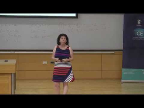 Secure Multiparty Computation - Tal Rabin Technion lecture - Part 1