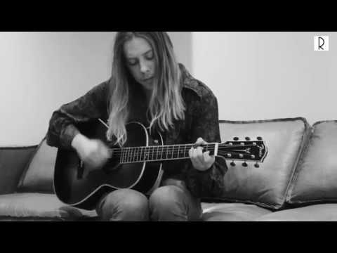 """Rocknfool session #1 : Isaac Gracie """"Silhouettes of You"""""""