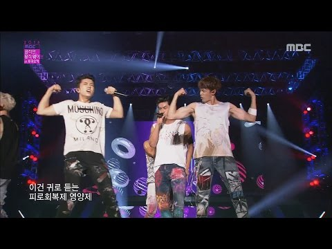 [HOT] 2PM - Hands Up, 투피엠 - 핸즈 업 Korean Music Wave In Fukuoka 20160911