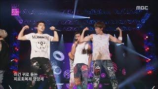 [HOT] 2PM - Hands Up, 투피엠 - 핸즈 업 Korean Music Wave In Fukuoka 20160911