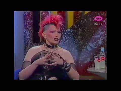 Sladjana Milosevic -  Emisija 1 pa 3