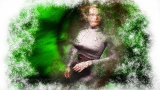 Star Trek Writers, Continuity, and loss of the Borg mythos