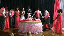 Zerit & Merhawit Wedding 003