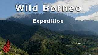 Wild Borneo Expedition